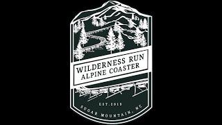 Wilderness Run Alpine Coaster Instructional Video