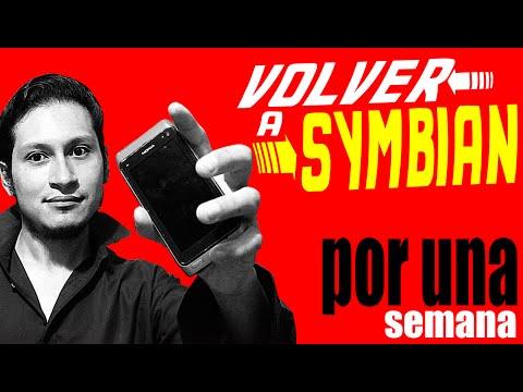 Volver a Symbian - Retro Reseña NOKIA N8