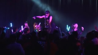 "DISDOL 「VICTORIA」 ""Haruka Wakabayashi"" stage debut Live Video"