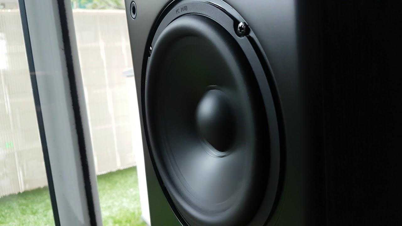 Polk audio t50 by BRUNIV6
