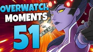 Overwatch Moments #51