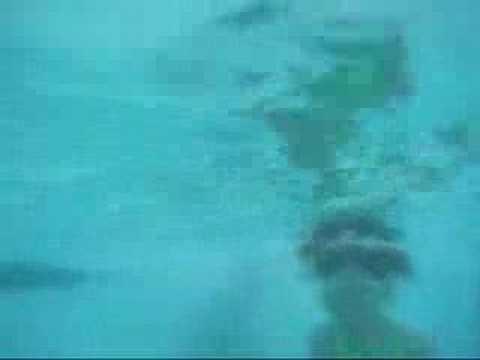 Underwater Jake
