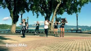 Prometo Olvidarte - Tony Dize - Marlon Alves Dance MAs