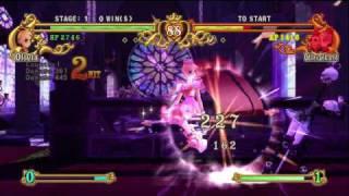 Battle Fantasia - Xbox 360