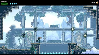 The Messenger: 8- And 16-Bit Platforming Glory
