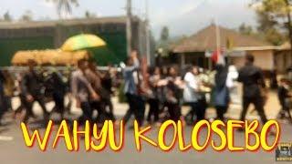 Gambar cover KIDUNG WAHYU KOLOSEBO + VIDEO KLIP,KIDUNG SUNAN KALIJOGO WAHYU KOLOSEBO