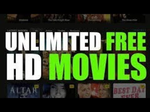 Top Movie Streaming/Downloading Apps and websites.