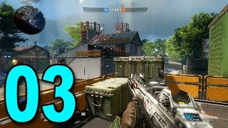 Titanfall 2 Multiplayer - Part 3 - PILOT VS PILOT MODE! (No Titans)