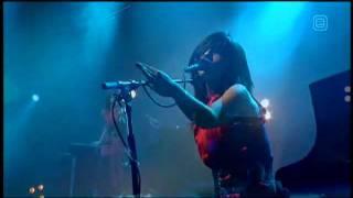 Tori Amos As Pip Cruel Live In Finland 2007