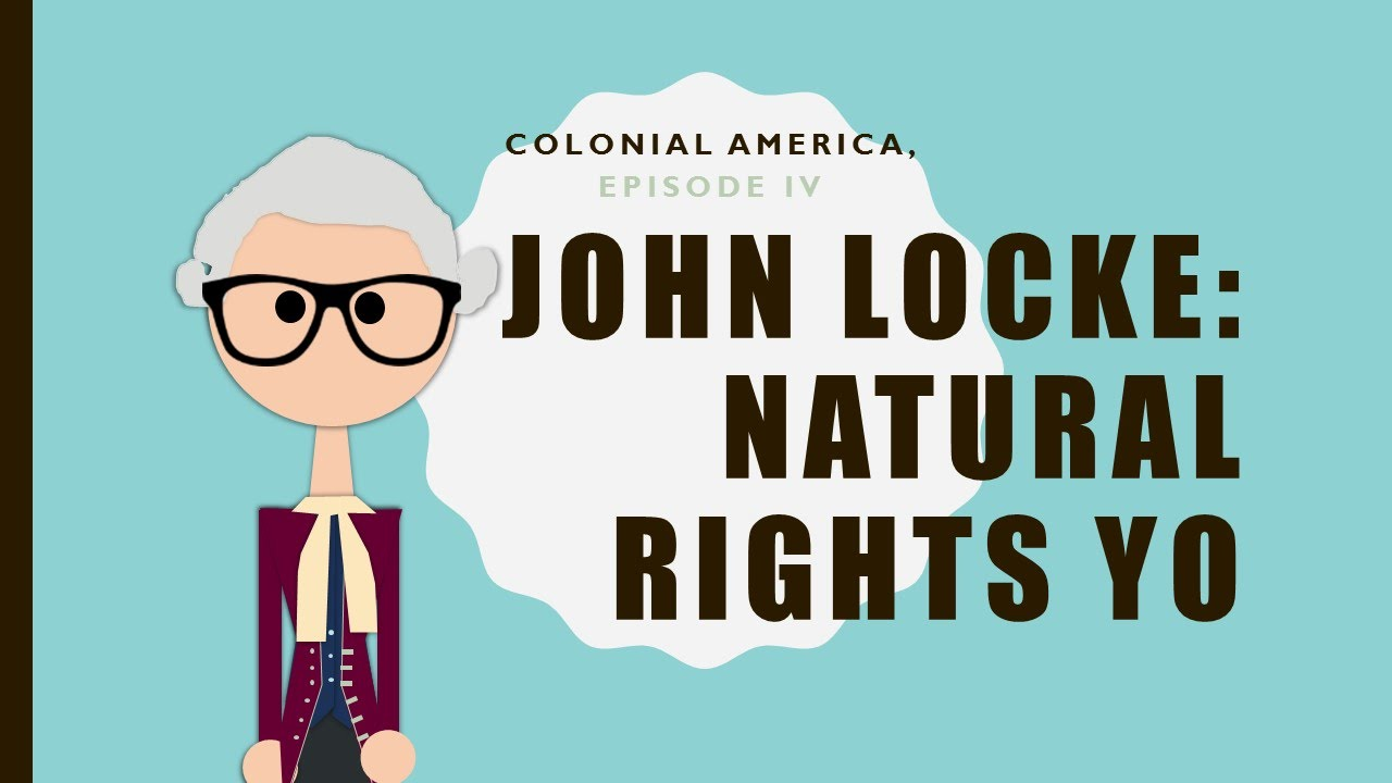 """essay on john locke natural rights In his first essay in a new series on john locke to locke, in the """"natural state""""—that original throughout my many libertarianismorg essays."""