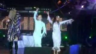 Дом-2, Пугачева, Мишель на свадьбе Третьякова