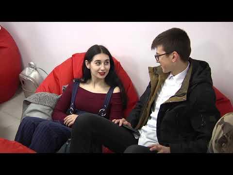 Телеканал Ексклюзив: В Хмельницькому відкрили «Молодіжний центр»