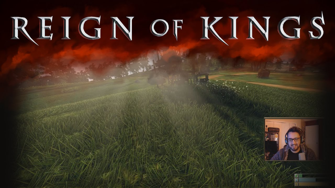 how to talk in reign of kings