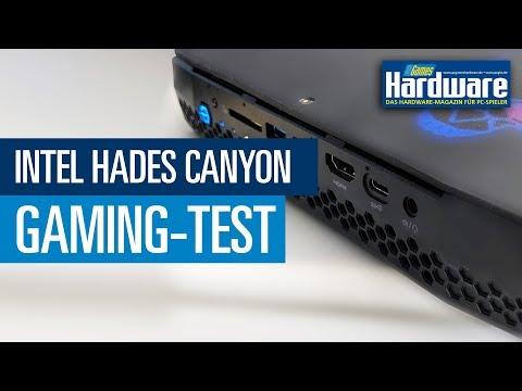 hades canyon