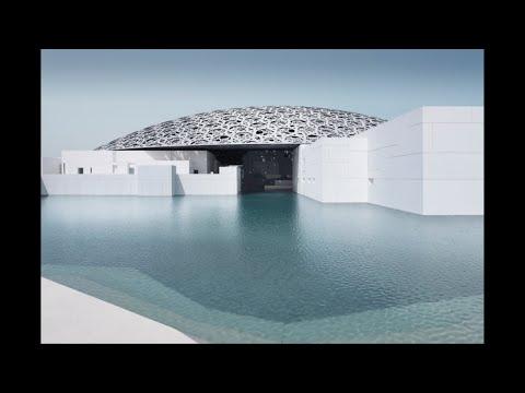 Louvre Abu Dhabi Will (Finally) Open in November