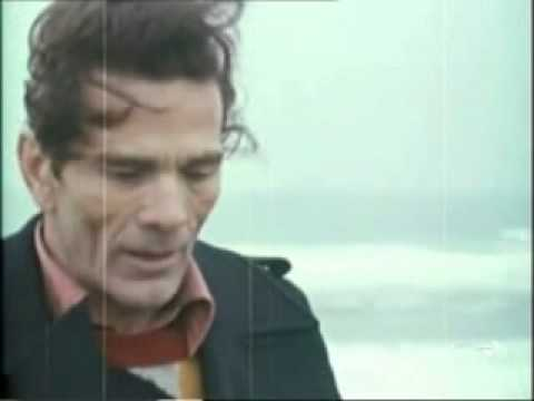 Pasolini on homologation/consumer society (subs. eng)