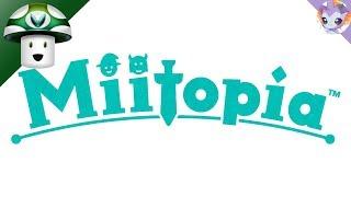 [Vinesauce] Vinny - Miitopia Compilation (1-19)