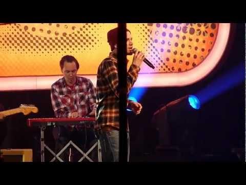 Roman Lob - Standing Still (Live at SKL-Millionen-Show, 19.04.2012) [HD]