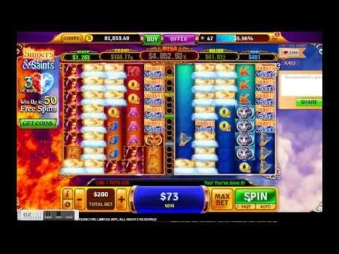 Totally Free House Of Fun Slot Machine. Play More Than 1400 Free Casino  Games In Your Browser. Slots, Video Poker, Blackjack, Roulette U0026 More.