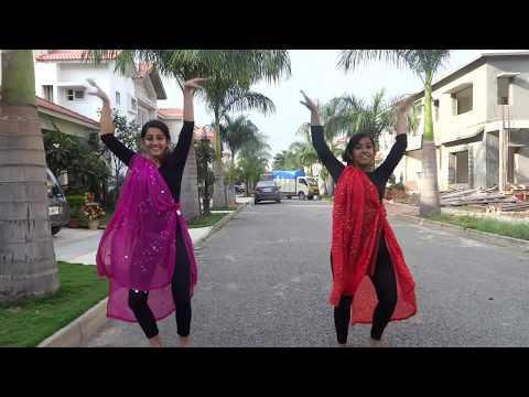Jiya Jale Choreography | Dynamic Dance Duo