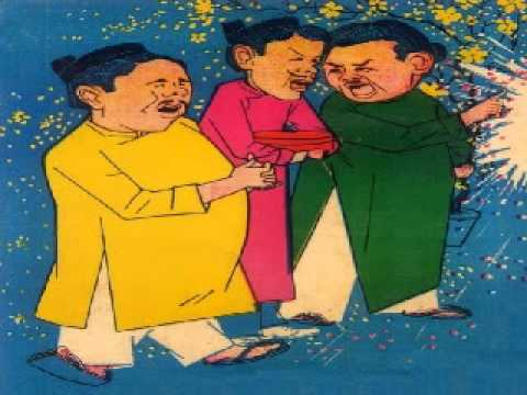 Ba Ông Thầy Bói - Văn Hường & nhiều nghệ sĩ khác