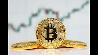 Bitcoin Jumps 15% In 30 Minutes, New Bakkt Record & Bitcoin Push To $10,000