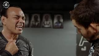 Anatomy of UFC 239: Episode 1 - Chito Vera trains with Eddie Bravo still hoping for a Fight