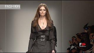 ISABEL BENENATO Fall 2019 2020 Menswear Milan - Fashion Channel
