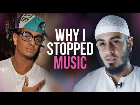 WHY I LEFT MUSIC | SHORT FILM | #RunFromFire