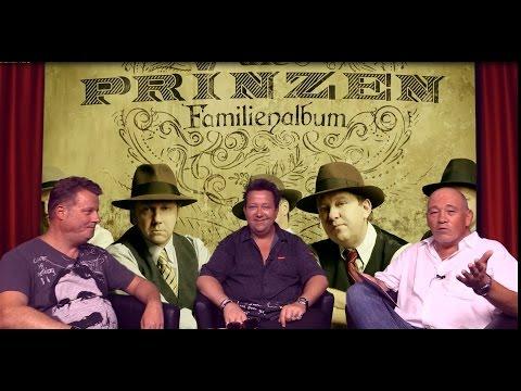 Die Prinzen im Interview bei Radio VHR (Teil 2)