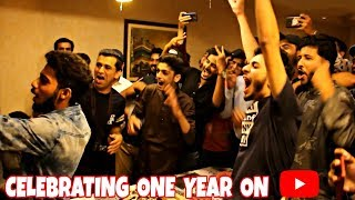 Celebrating 1st Anniversary of Crazy Prank TV | Meet & Greet Special