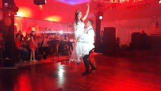 Dança Noivos Mario e Eliete 12032016