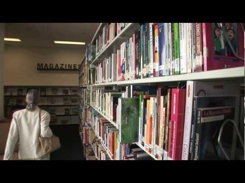 Malibu Library Grand Opening