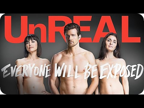 UnREAL Season 2 TRAILER (2016) LIfetime Series