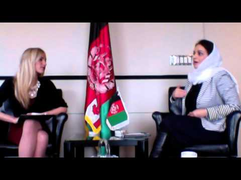Interview with the Honorable Consul General of Afghanistan