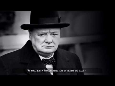 ★ Top 5  Greatest Speeches of the 20th Century   Subtitles Included ★   YouTube