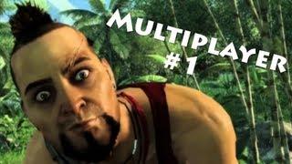 Немного мультиплеера #1 (Far Cry 3)