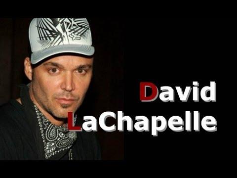 1x45 David LaChapelle