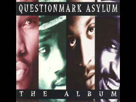 Questionmark Asylum - The Album [full lp] 1995