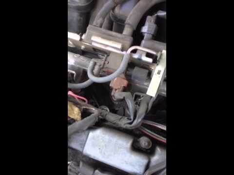 hqdefault p0442 p0456 toyota highlander 2005 youtube