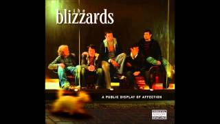 First Girl To Leave Town - The Blizzards
