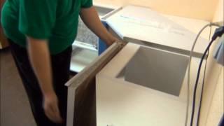 видео Комплект мебели Francesca Империя 100 венге