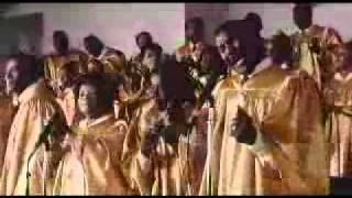 Abbot Kinney Lighthouse Choir - Shine On Me