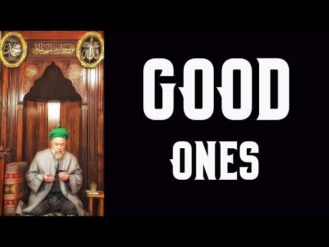 Good Ones [ENGLISH VERSION]