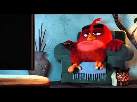 «Angry Birds в кино» — Ходи в СИНЕМА ПАРК — получай бонусы и привилегии!
