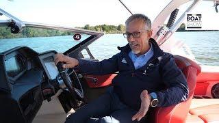 [ITA] NEGLI STATES CON ZF MARINE - The Boat Show
