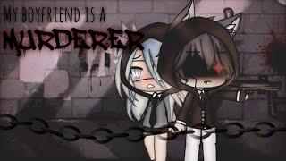 My boyfriend is a murderer Ep. 1 MONSTER! D:
