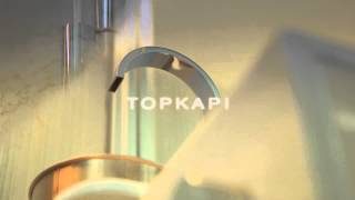 EFFEGIBI TOPKAPI - Video teaser(Come and discover it at CERSAIE 2013 Bologna Hall 29 Stand D24-C21., 2013-08-03T08:02:34.000Z)