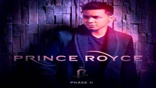 Prince Royce - Mi Habitación (Phase II)