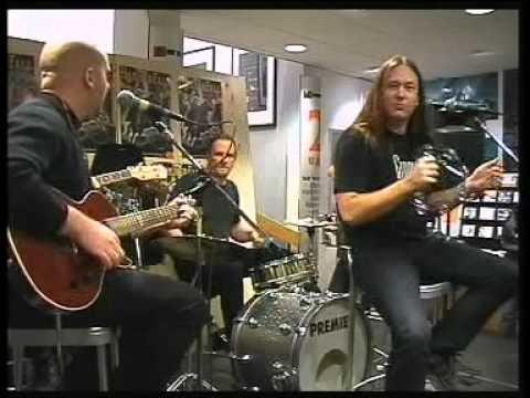Hammerfall - Heeding the call (Acoustic)